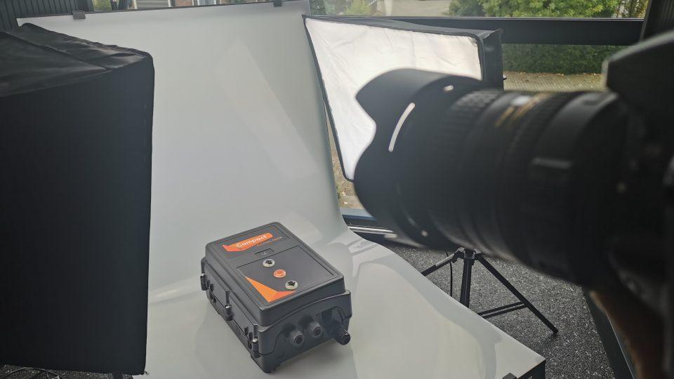 Ersatzteile Fotografie