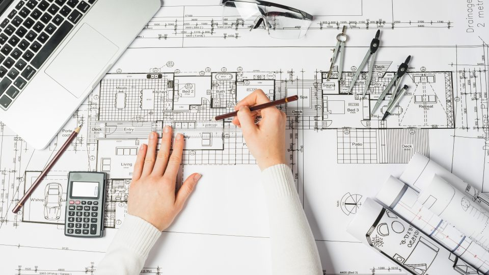 Technical drawings Compact