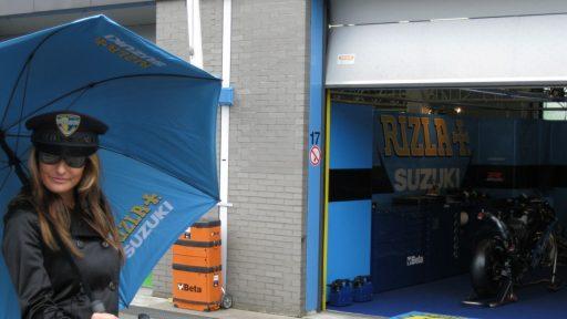 Pitlane Compact doors