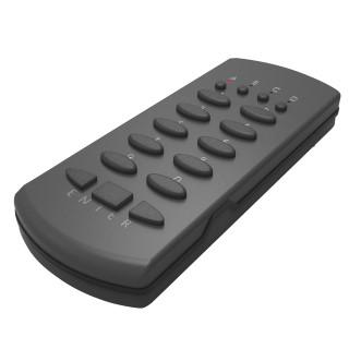 Télécommande 99 canaux