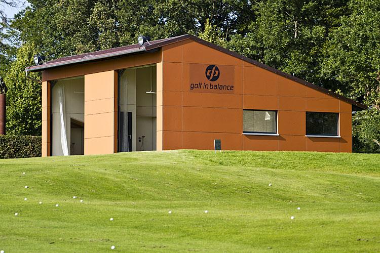 Portes empilables Compact au Golf in Balance à Heilbronn
