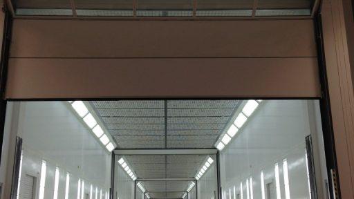 Porte Compact chez MIVB