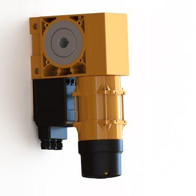 Il motore del portone Compact