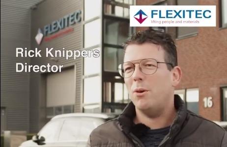 Flexitec kiest voor Compact