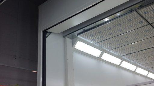 VerfliElpo verflijnen met Compact deuren