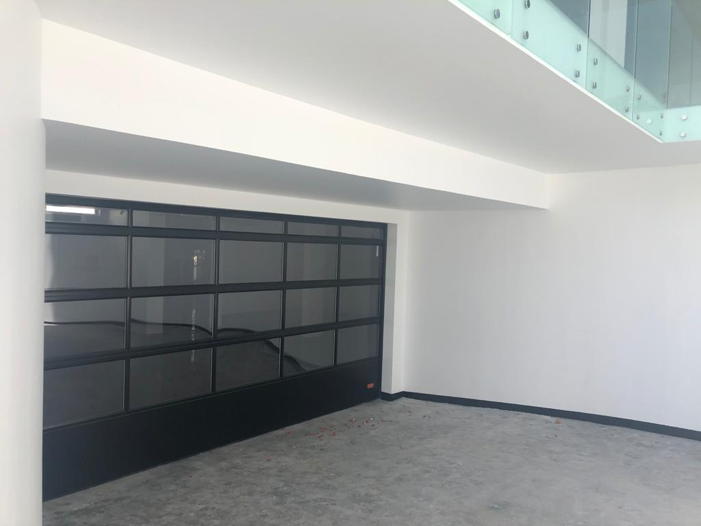 Garagedeur villa Bahrain