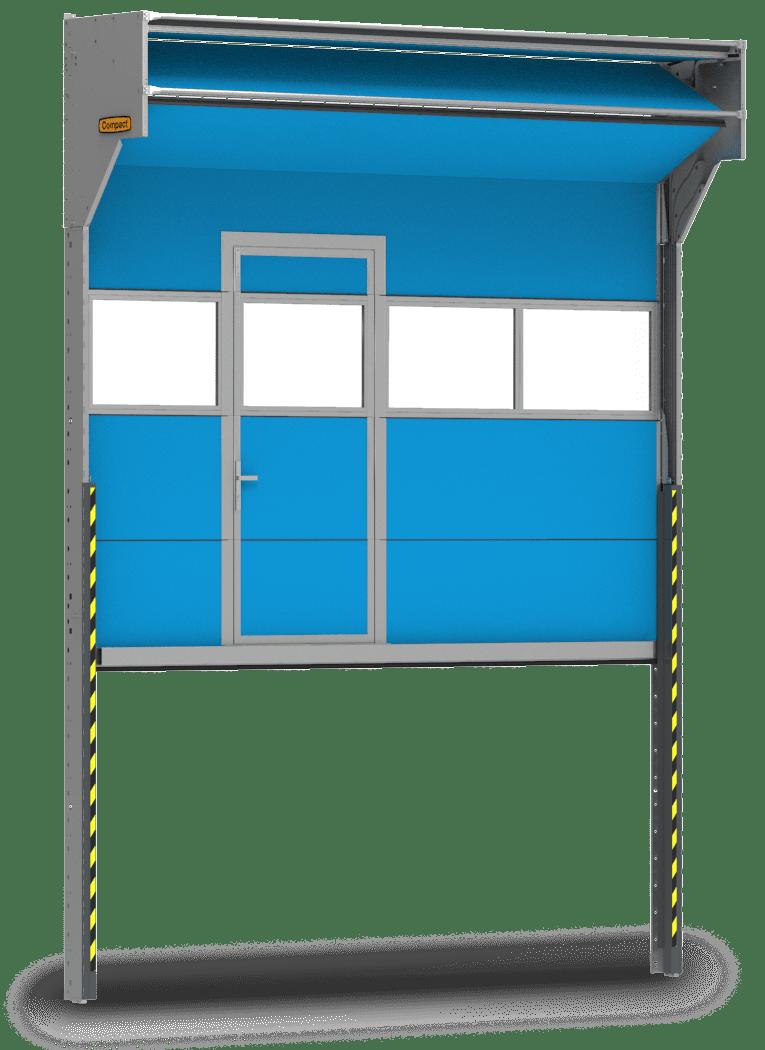 Rolflex Compact Door